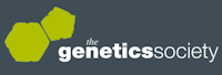 logo for The Genetics Society